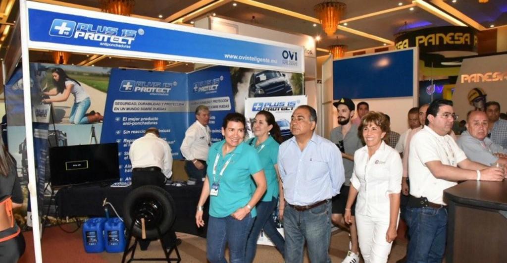 Andellac decidió posponer Expo Congreso por Covid-19.