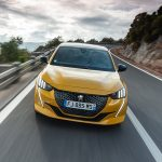 Peugeot 208, car of the year