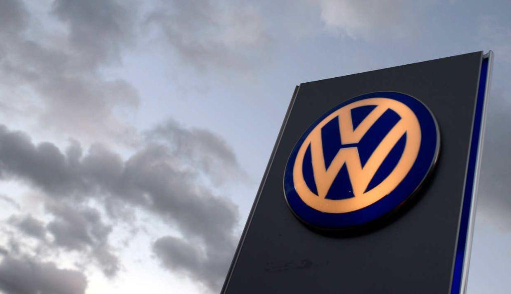 VW detendrá sus operaciones de planta casi dos semanas.