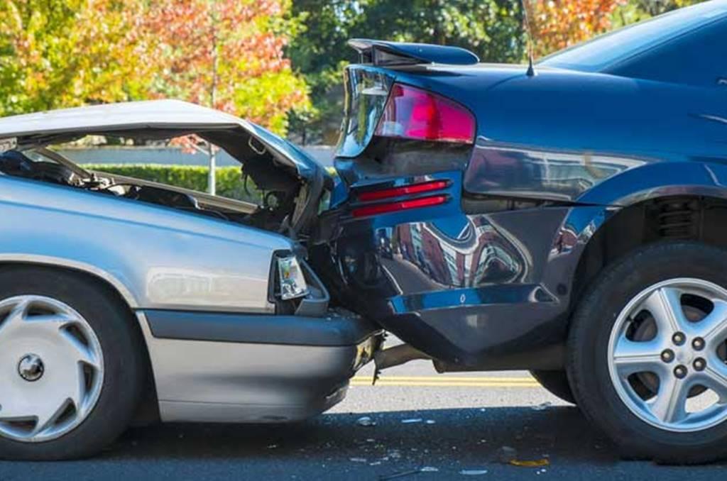Bajan muertes por accidentes de tráfico