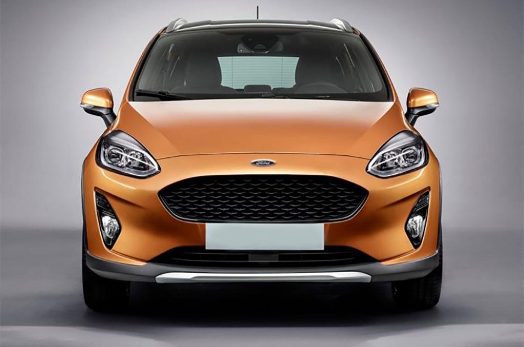 Ford haría nueva pickup en México