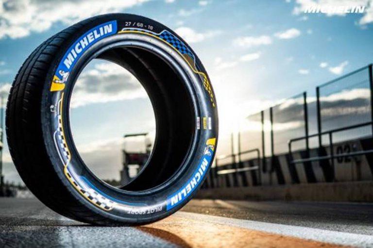 Michelin baja su producción