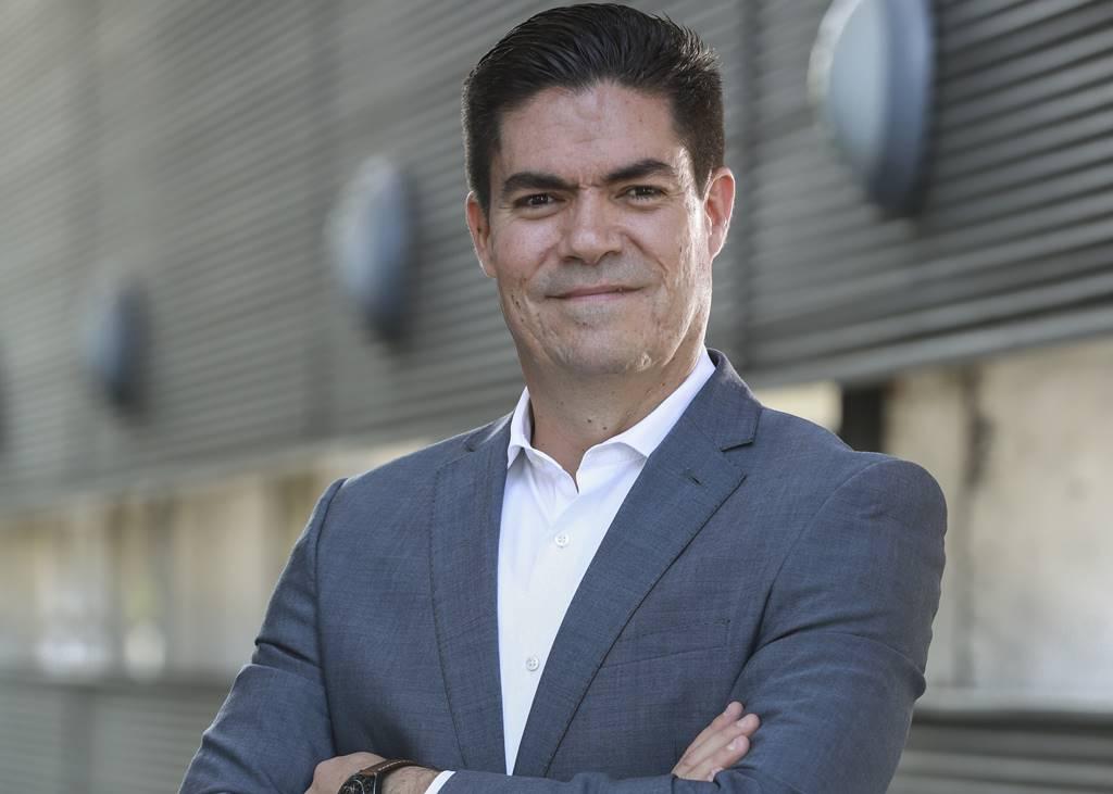 Camilo San Martín, nuevo director de Porsche