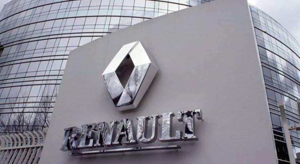 Renault México hace cambios en directiva