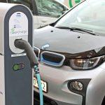 México está lento en coches eléctricos