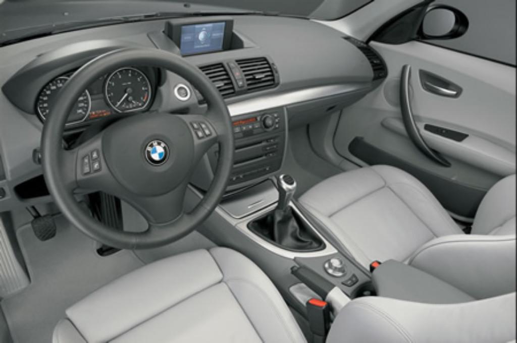 Transmisión automática o manual, dependiendo de lo que se busque