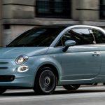 Fiat 500 y Honda Odyssey a revisión: Profeco