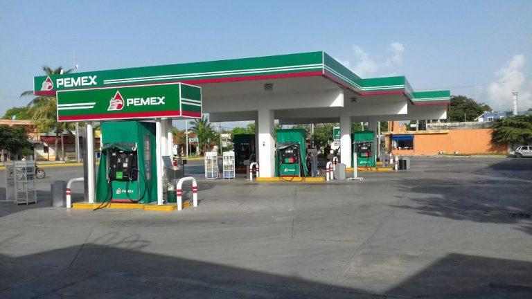 Juárez comercializa la gasolina hasta en 8 pesos.