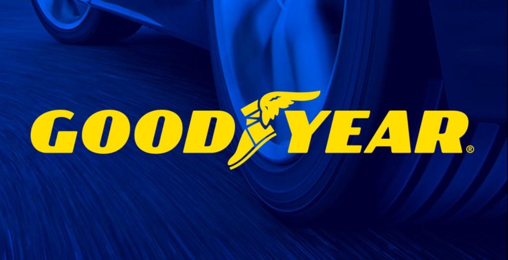 Goodyear presenta sus nuevas llantas inteligentes.