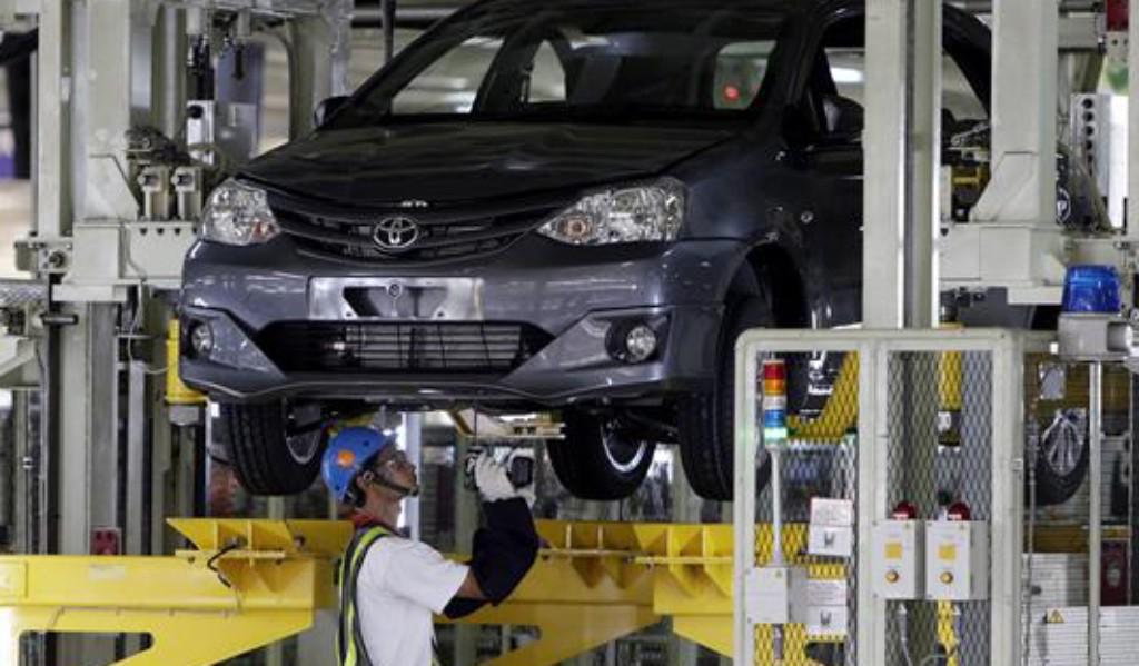 BYD y Toyota desarrollarán juntos vehículos eléctricos.