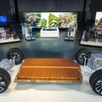 GM y Honda unen fuerzas para crear autos eléctricos