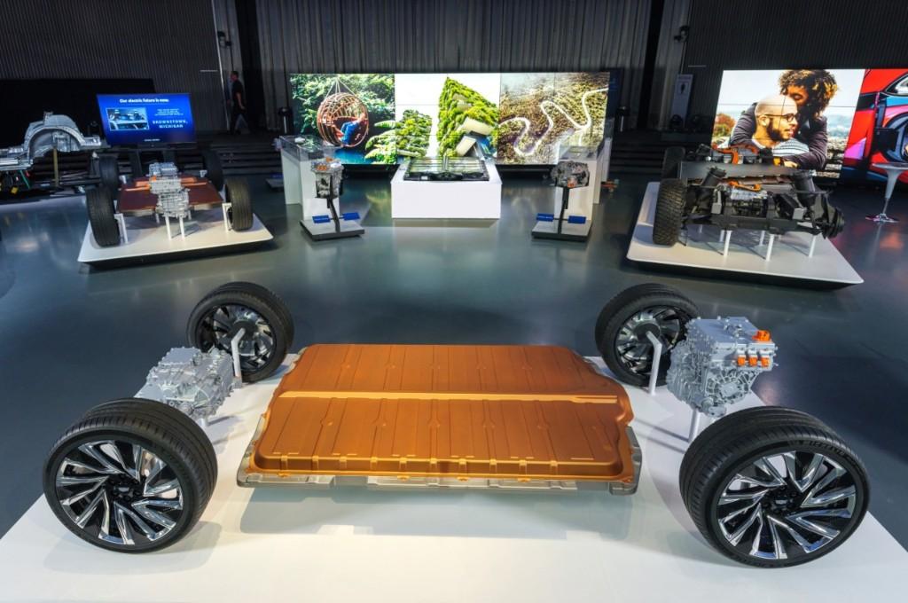 Usarán plataforma de General Motors para crear autos eléctricos Honda.