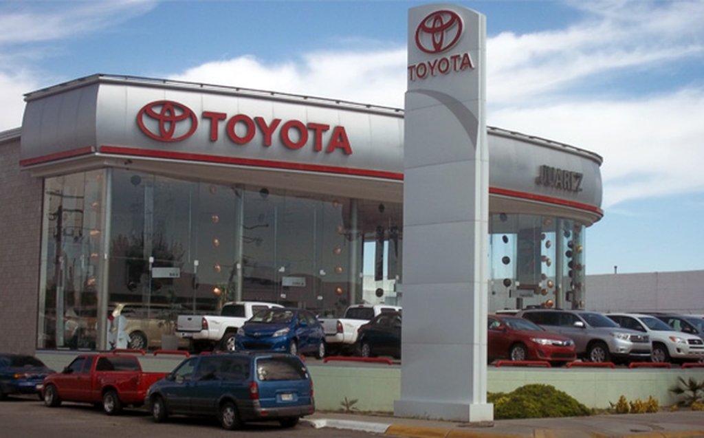 Toyota y Ford dan facilidades para que los clientes puedan gestionar mejor sus gastos.