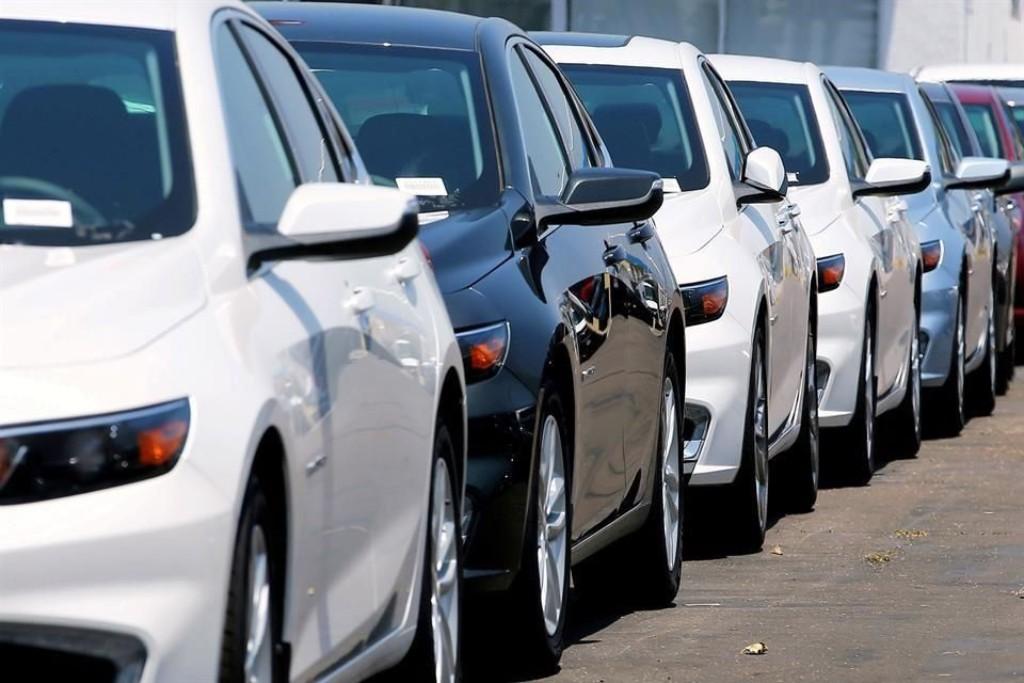 AMDA pronostica caída del 25.5% en ventas de automotores en 2020.