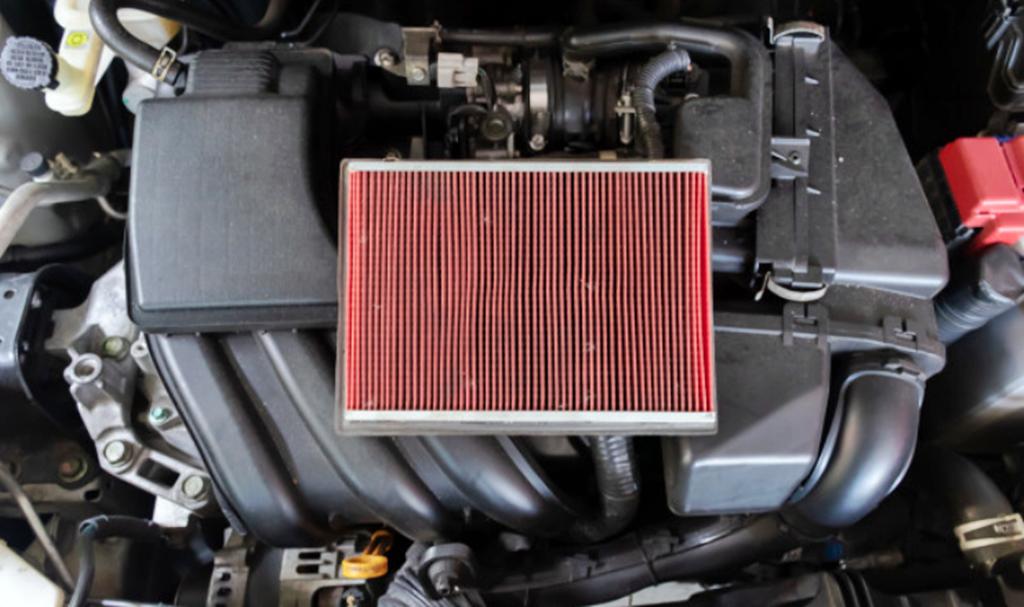 La importancia de cambiar el filtro del aire ante el covid 19
