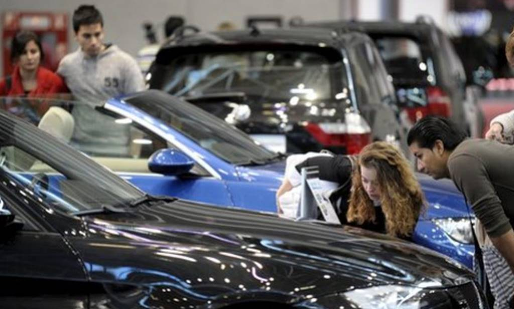 Venta de autos se revoluciona en internet