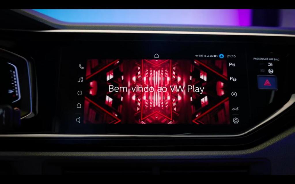 WV Play será el nuevo sistema de infoentretenimiento de Volkswagen para América Latina.
