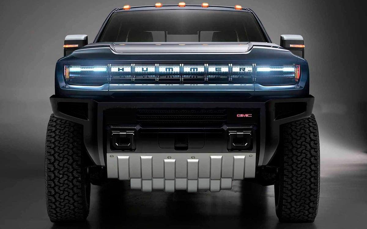 Hummer EV, postergada por General Motors