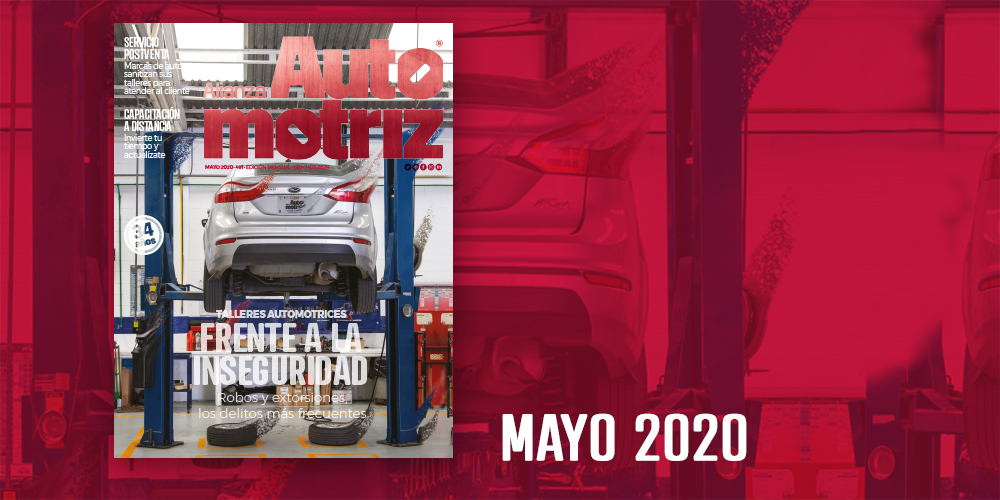 Revista digital Mayo 2020