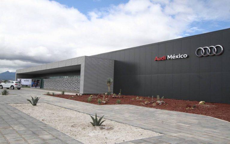 AMIA, AMDA, INA, CLAUZ y Concamin piden a Puebla que se reactive sector.