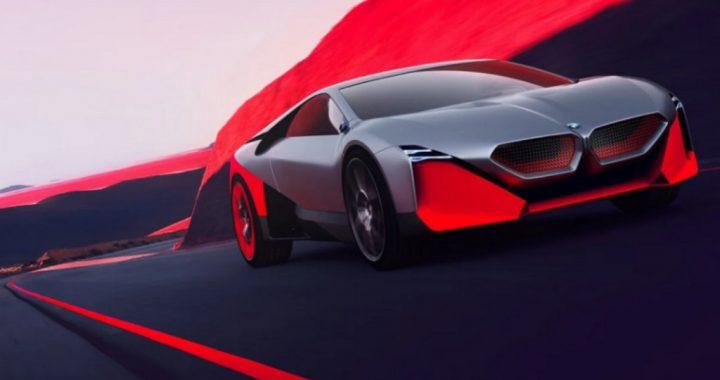 Coches eléctricos, como el de BMW, se han visto echados para atrás, muchos por COVID-19