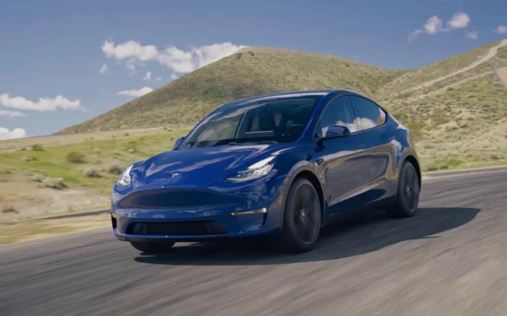 Tesla Y retrasa producción de camión eléctrico Semi