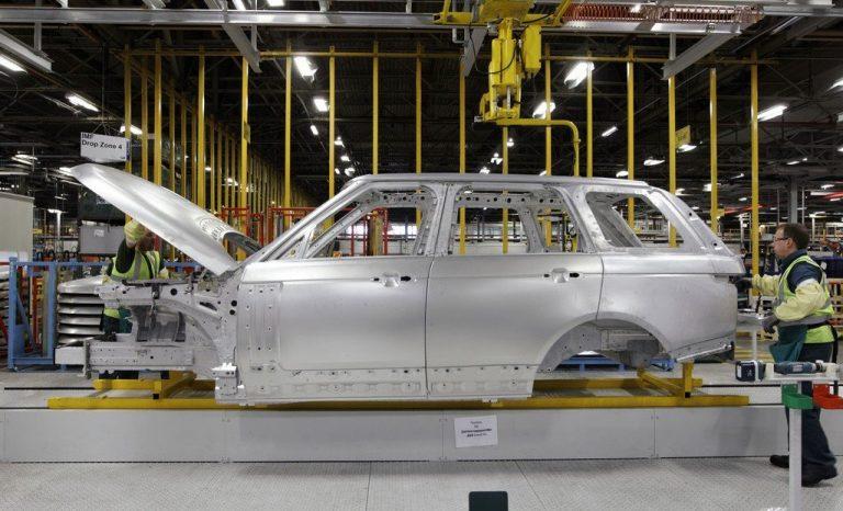 plan para reabrir la industria automotriz