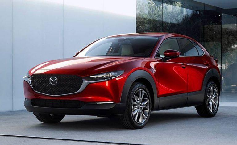 Mazda la rompe con venta de autos online