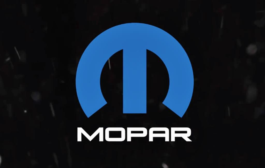 Mopar se digitaliza