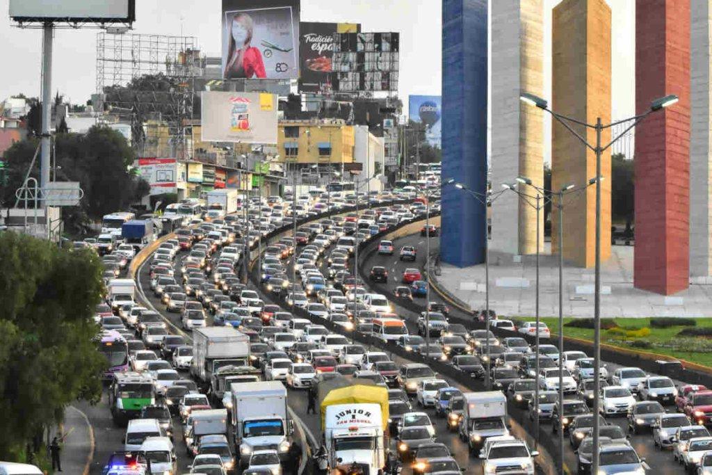 Uso de automóvil con tendencia a la alza: Bloomberg