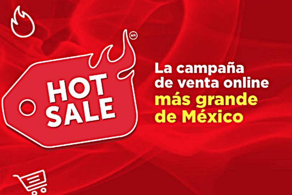 Hot Sale 2020 crece ventas por internet