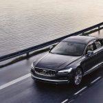 Volvo le pone seguridad a sus autos