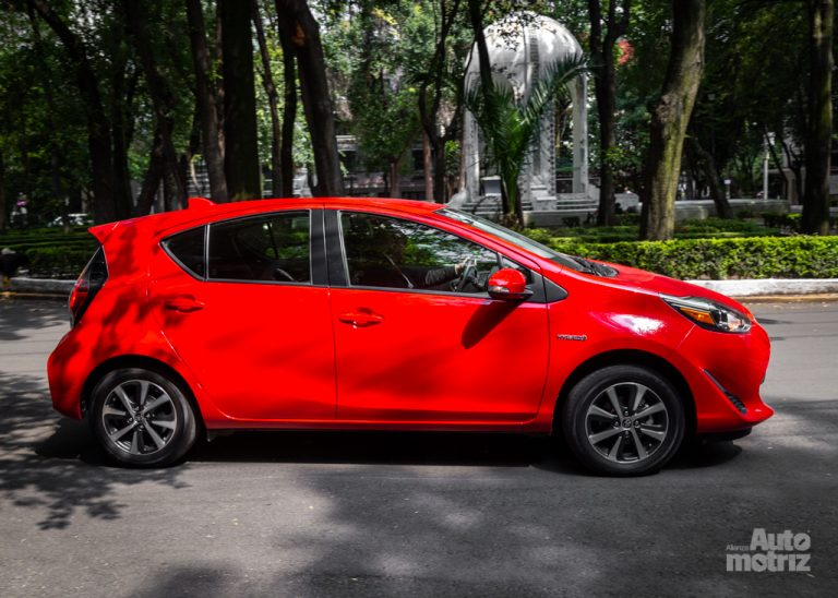 Axalta y los coches favoritos de México