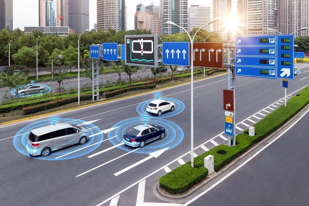 NIO y Mobileye buscan introducir conducción autónoma nivel 4