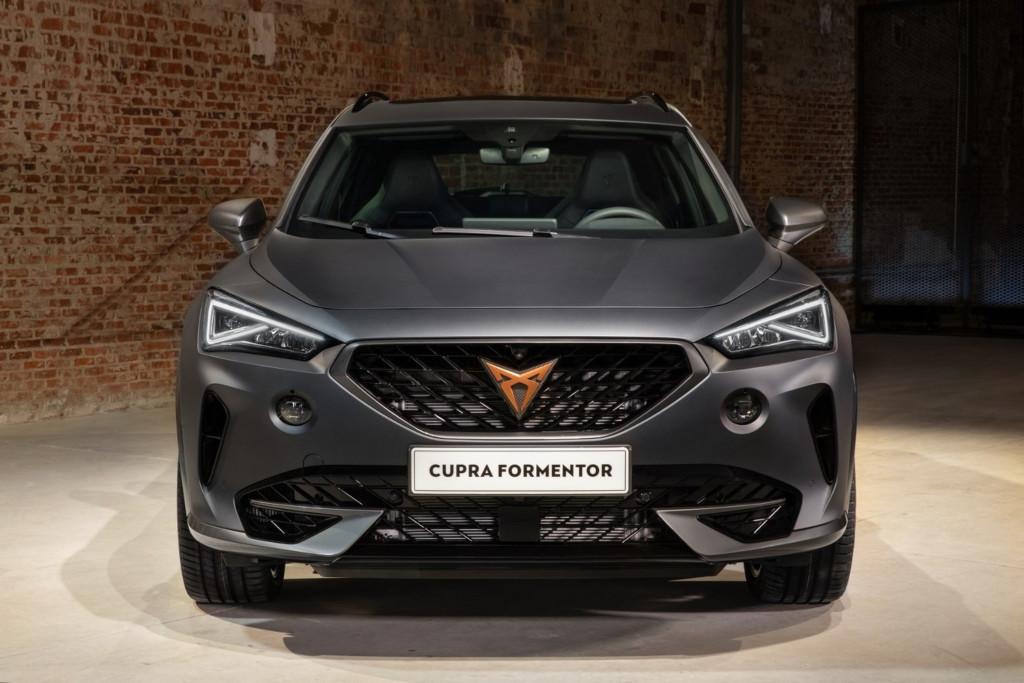 Fromentor tendrá su propio vehículo de creación 100% propia.