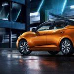 Nissan lanza programa de preventa de Sentra