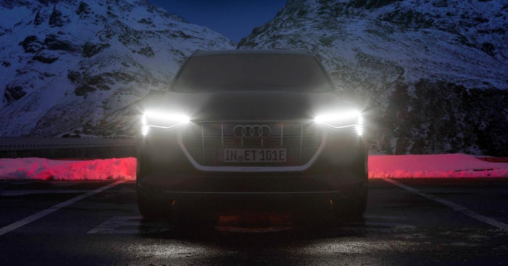 Audi trabaja más en sus coches eléctricos y autónomos