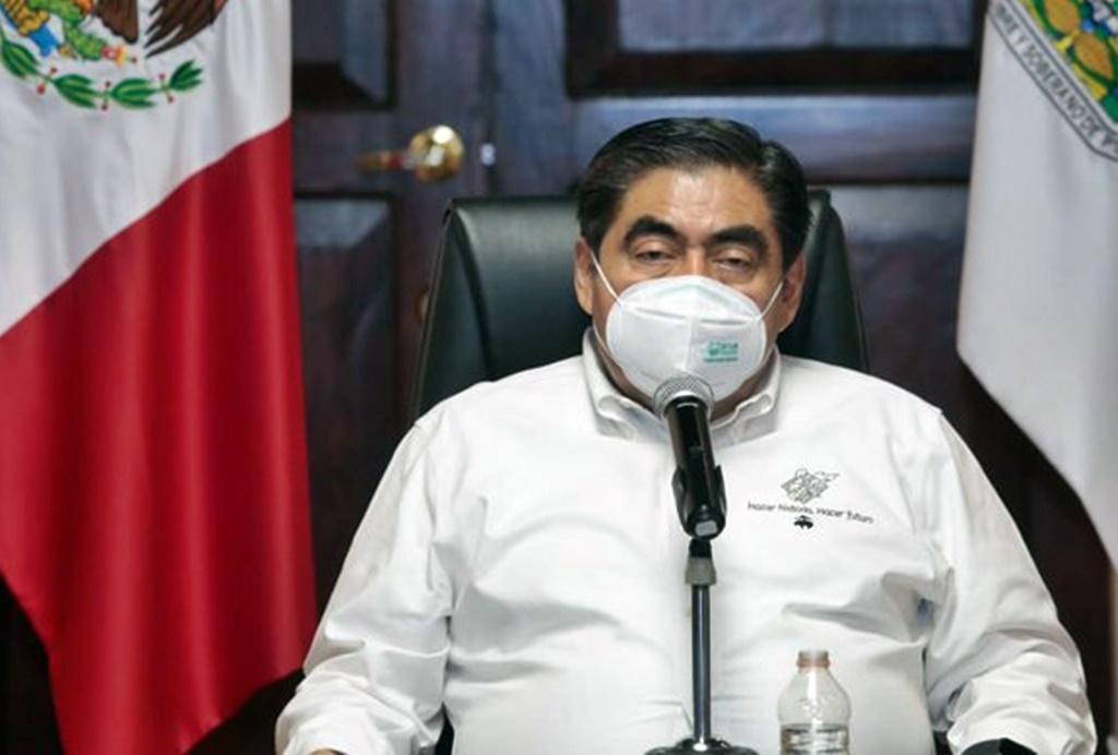 Puebla cancela reapertura