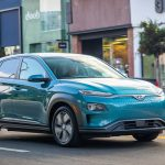Kia y hyundai al frente en los coches eléctricos