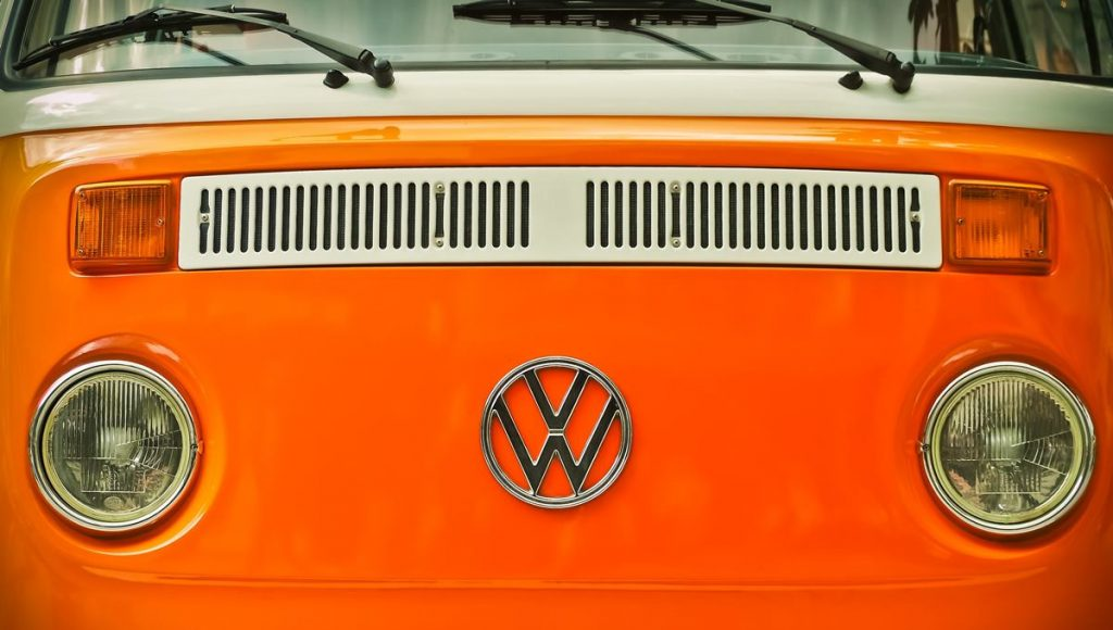 Volkswagen vuelve a hacer coches