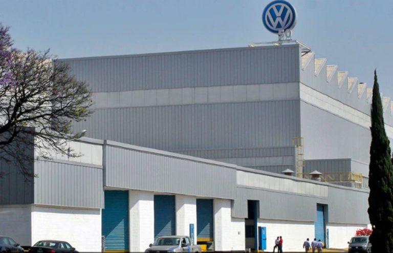 Volkswagen de Puebla regresa para capacitación de personal el 16 de junio