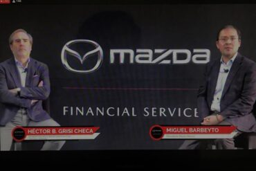 Mazda Financial Services