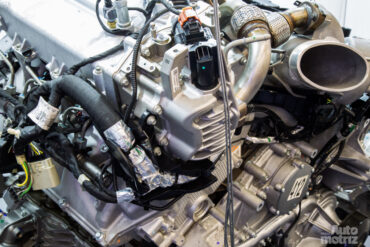 Crean motor de combustión que no contamina