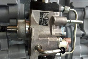 Np 300 y su bomba de combustible