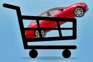 venta de autos online