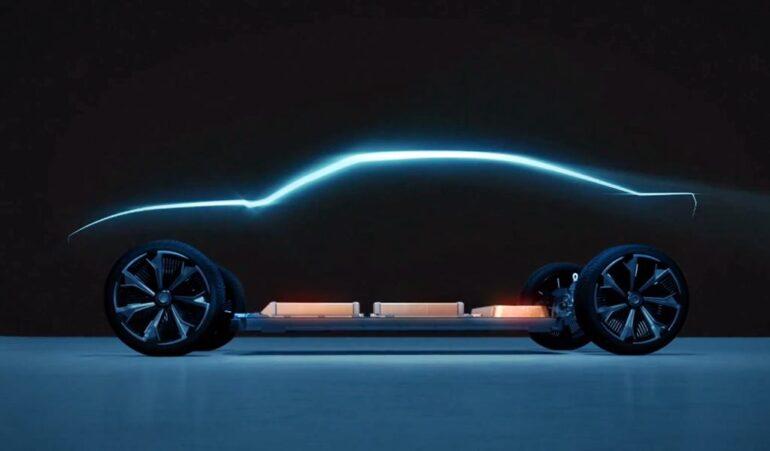 los coches eléctricos de general motors