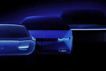 Ioniq, la nueva apuesta de Hyundai