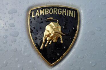 la historia de lamborghini