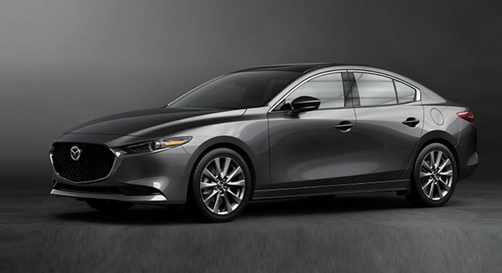 Mazda refuerza su estrategia digital