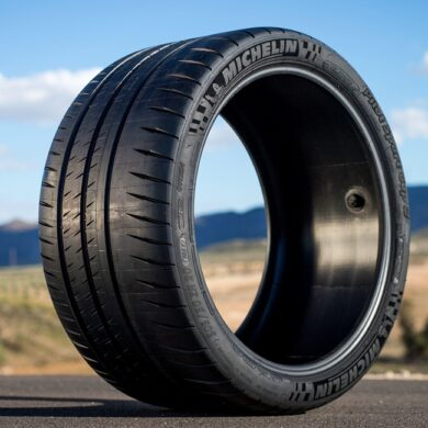 michelin pilot spor cup2 connect